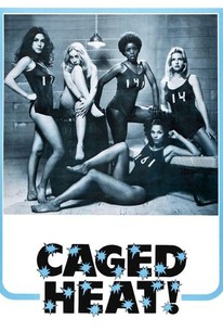 Caged Heat (Caged Females) (Renegade Girls)