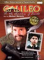 Galileo: On The Shoulders Of Giants