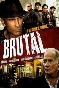 Brutal (1,000 Times More Brutal)