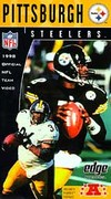 Pittsburgh Steelers 1998 Official NFL Team Video