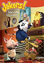 Jakers - Spooky Storytellers