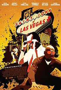 Saint John of Las Vegas