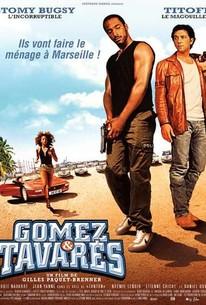 Gomez & Tavarès (Payoff)