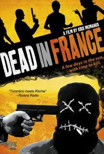 Dead In France