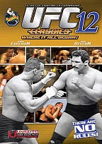 Ultimate Fighting Championship - UFC 12: Judgement Day