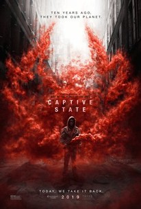 Captive State (2019) - Rotten Tomatoes