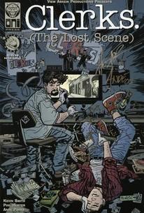 Clerks: The Lost Scene