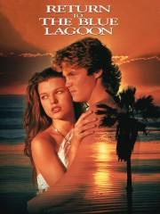 Return to the Blue Lagoon (1991)