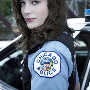 Devin Kelley as Vonda Wysocki