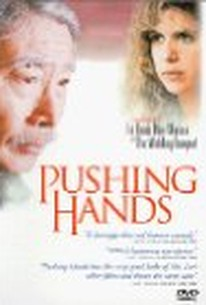 Tui shou (Pushing Hands)