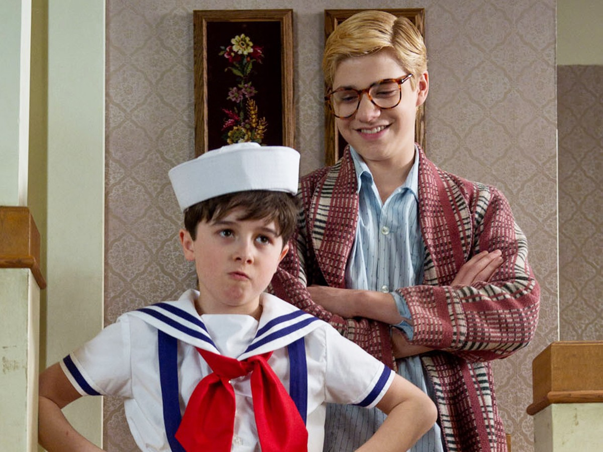 A Christmas Story 2 (2012) - Rotten