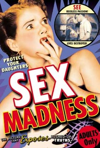 Sex Madness (Human Wreckage: They Must Be Told)