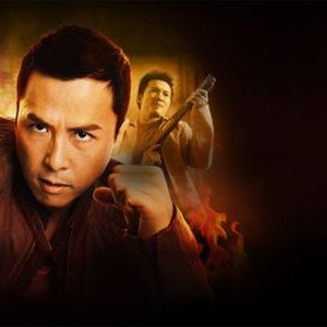 Flash Point (2007) - Rotten Tomatoes