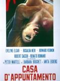 French Sex Murders (Casa d'appuntamento)