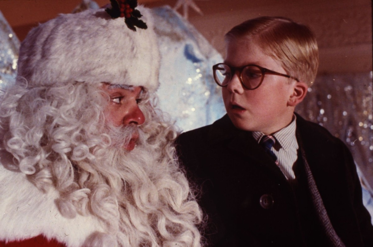 a christmas story 1983 rotten tomatoes - The Christmas Story Movie