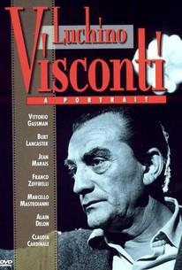 Luchino Visconti: A Portrait