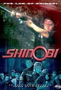 Shinobi - The Law of Shinobi