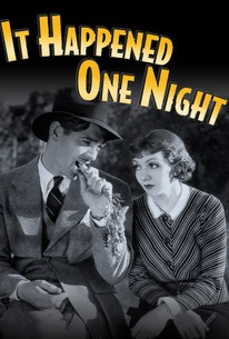 It Happened One Night (1934) - Rotten Tomatoes