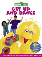 Sesame Street - Get Up and Dance
