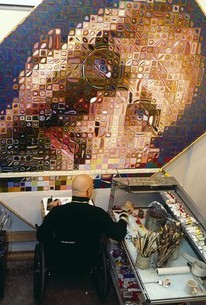 Chuck Close: A Portrait in Progress