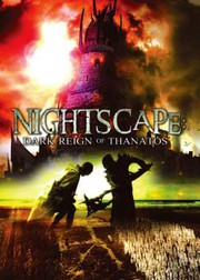 Nightscape: Dark Reign Of Thanatos