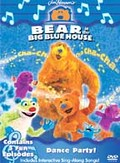 Bear in the Big Blue House - Dance Party!