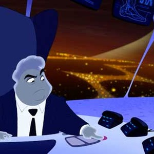 Osmosis Jones 2001 Rotten Tomatoes
