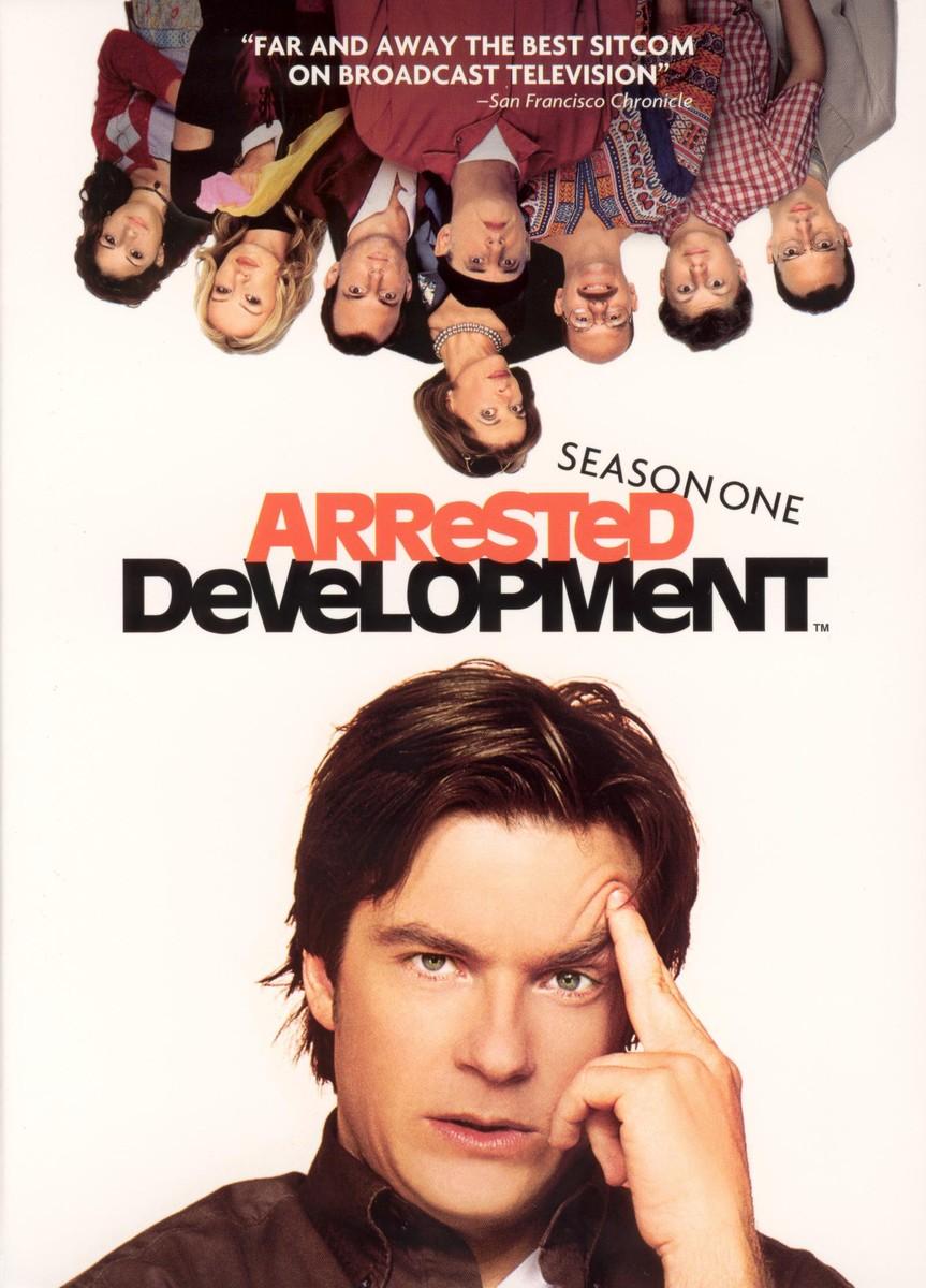 Arrested Development: Season 1 - Rotten Tomatoes