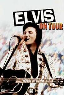 Elvis on Tour