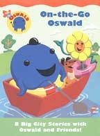 Oswald - On-the-Go Oswald