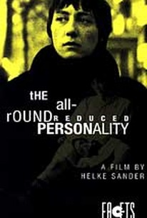 All-Round Reduced Personality