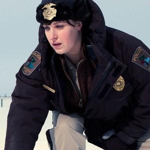 Allison Tolman as Molly Solverson