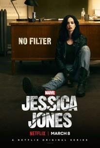 Marvel's Jessica Jones: Season 2 - Rotten Tomatoes