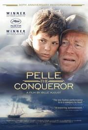 Pelle the Conqueror (Pelle Erobreren)