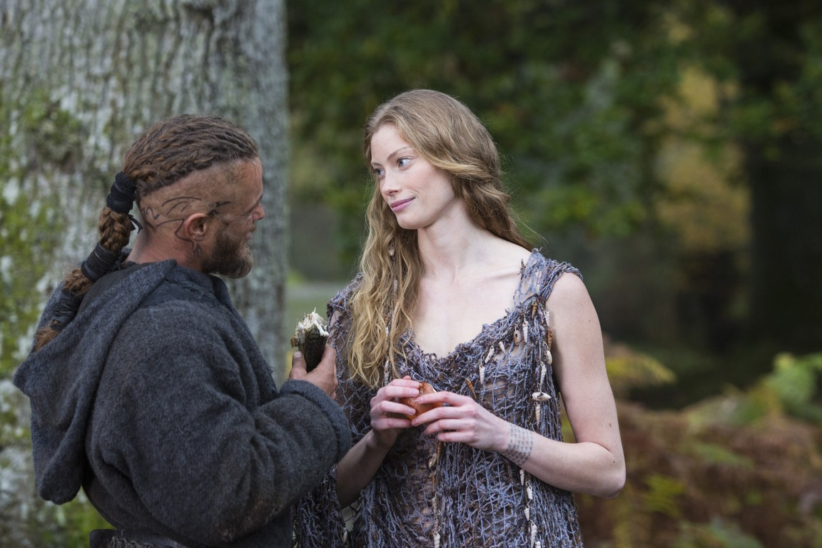 Vikings: Season 1 - Rotten Tomatoes