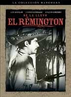 Remington Took Her