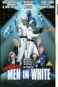 Men in White (National Lampoon's Men in White)