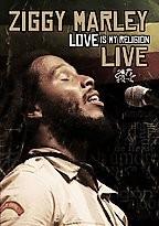 Ziggy Marley - Love is My Religion: Live