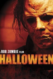 halloween - Halloween Movie By Rob Zombie