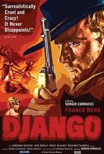 Django 1966 Rotten Tomatoes