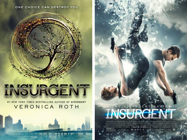 Side By Side Young Adult Books On Film Rotten Tomatoes