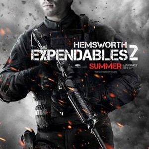 The Expendables 2 2012 Rotten Tomatoes