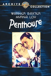 Penthouse (Crooks in Clover)