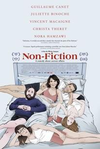 Non-Fiction (Doubles vies)