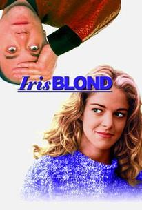I'm Crazy About Iris Blond