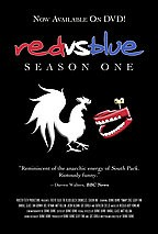 Red vs. Blue Season 1