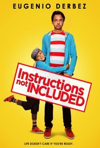 No se aceptan devoluciones (Instructions Not Included)