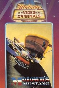 Motown's Mustang