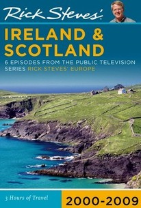 Rick Steves' Ireland And Scotland 2000-2009