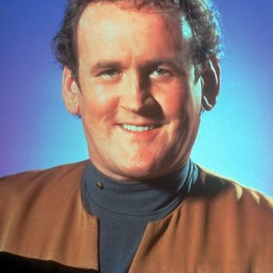Colm Meaney as Chiel Operations Officer Miles O'Brien